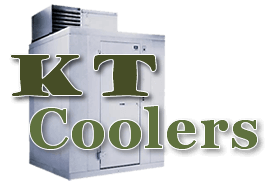 KT Coolers: Texas Deer & Game Storage Walk-In Cooler