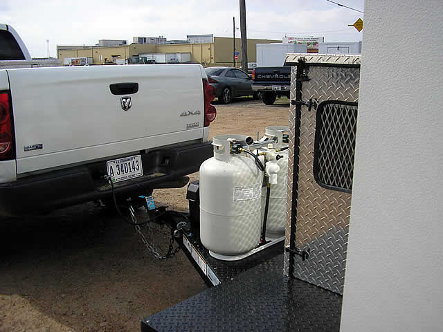 Kt Coolers Custom Refrigerated Trailers